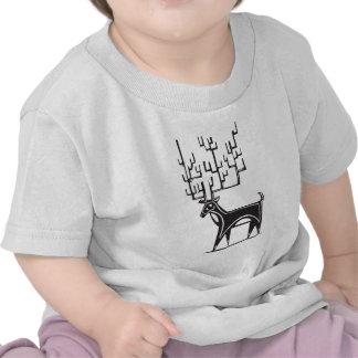Rena dos Antlers T-shirts