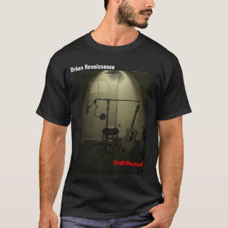 Renascimento urbano, camisa interna da luva de