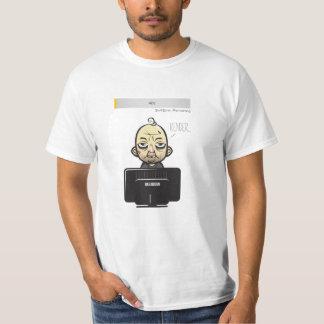 Render Camiseta