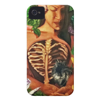rendição capa para iPhone 4 Case-Mate