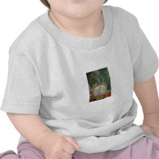 Reog Ponorogo na cultura do indonésio de East Java Camisetas