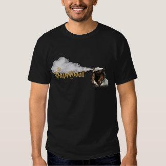 Repetição de Vape do suco do feltro de T-shirts