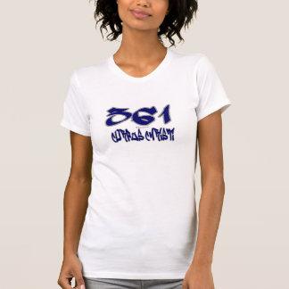 Representante Corpus Christi (361) T-shirt
