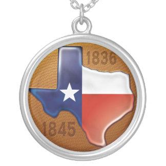 República da colar de Texas