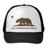 República de Califórnia - básica - Brown Bones