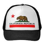 República de Califórnia Boné