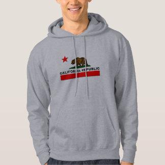 República de Califórnia Moletom