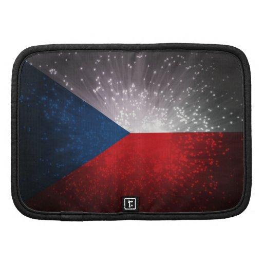 Republika de Česká Organizadores