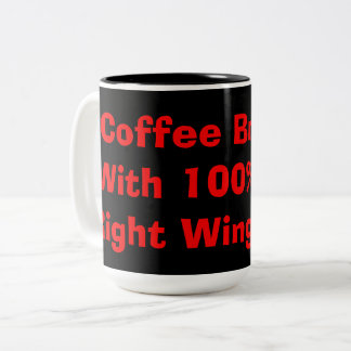 Resista a caneca de café 15 onças