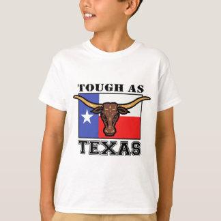 Resistente como Texas Camiseta