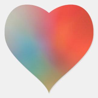 Respingo da etiqueta do coração dos namorados das