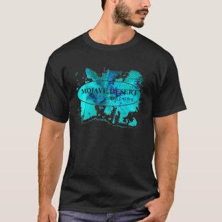 Respingo do Mojave dos homens Camiseta
