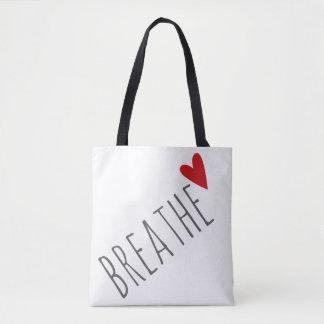 respire o bolsa