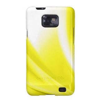 Resplendor do amarelo capas samsung galaxy s2