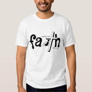 Resto-n-ele Camiseta