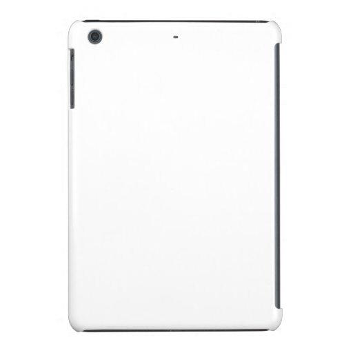 iPad Mini, Barely There