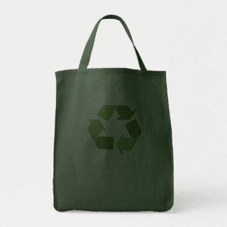 Retire nosso planeta bolsas de lona