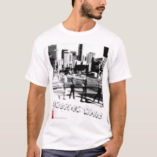 Retorno/! /Música: Como um herói Camiseta