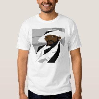 Retrato de auto 6 (bloco de desenho pro) camiseta