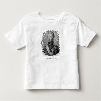 Retrato de Charles de France T-shirt