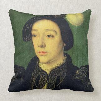 Retrato de Charles, duque de Angulema, c.1536 (oi Almofada