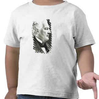 Retrato de Fillmore Millard Tshirt