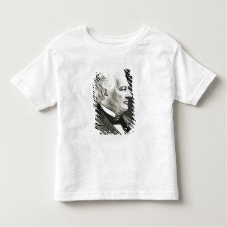 Retrato de Fillmore Millard Camiseta Infantil