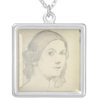 Retrato de Isadora Duncan, 1908 Bijuterias