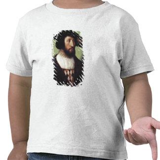 Retrato de Kristian II T-shirt