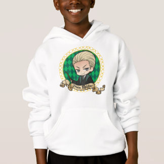 Retrato de Malfoy do Draco do Anime