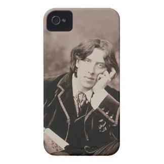 Retrato de Oscar Wilde (1854-1900), 1882 (pho de Capa Para iPhone