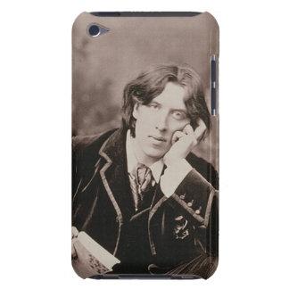 Retrato de Oscar Wilde (1854-1900), 1882 (pho de Capa Para iPod Touch
