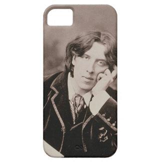 Retrato de Oscar Wilde (1854-1900), 1882 (pho de Capas Para iPhone 5
