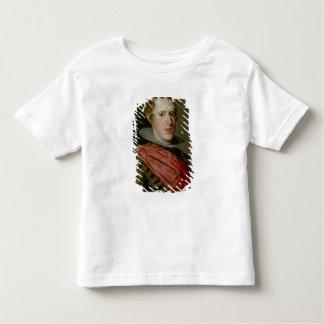 Retrato de Philip IV na armadura, 1628 T-shirt