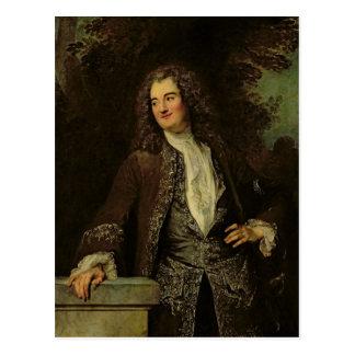 Retrato de um cavalheiro, ou retrato de Jean Cartão Postal