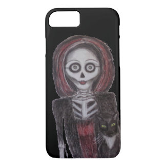 Retrato de um fantasma - capa iPhone 7
