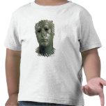 Retrato de um guerreiro romano desconhecido,