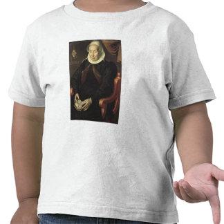 Retrato de uma mulher idosa, 1603 tshirt