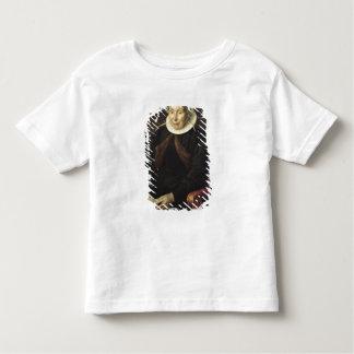 Retrato de uma mulher idosa, 1603 camisetas