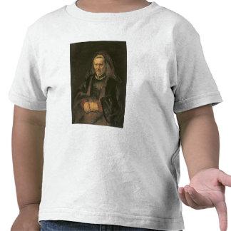 Retrato de uma mulher idosa, C. 1650 Camiseta
