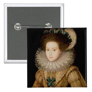 Retrato de uma senhora, possivelmente rainha de Ma Botons