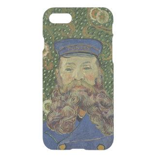 Retrato de Van Gogh | do carteiro Joseph Roulin II Capa iPhone 7