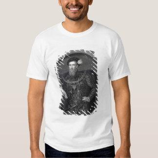 Retrato do conde de Henry Howard de Surrey Camiseta