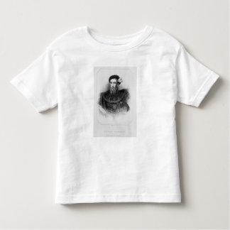 Retrato do conde de Henry Howard de Surrey Camiseta Infantil