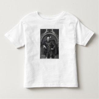 Retrato do conde de Henry Howard de Surrey T-shirt