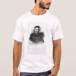 Retrato do conde de Henry Howard de Surrey T-shirts