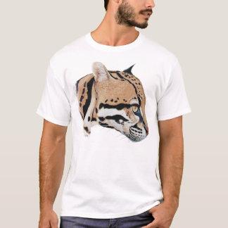 Retrato do Ocelot Camiseta