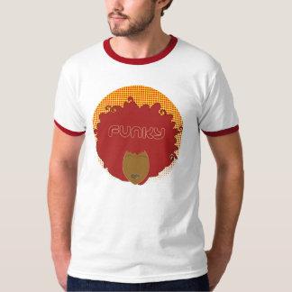 retro-funky tshirts