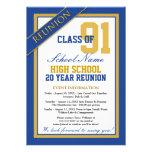 Reunião de segundo grau formal elegante convite personalizado