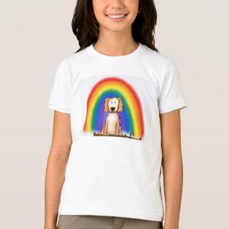 Reunião no t-shirt o mais macio da ponte do camiseta